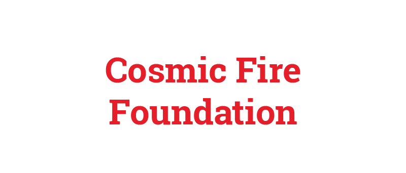 Cosmic Fire Foundation