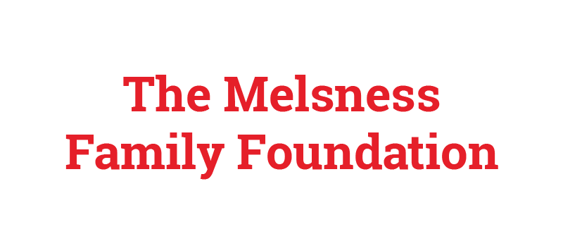The Melsness Family Foundation
